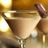 Шоколадный слабоалкогольный коктейль