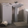 Как выбрать вертикальную стиральную машину