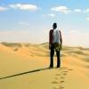 Как добыть воду в пустыне