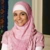 Как надеть платок мусульманке