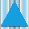 Как найти длину стороны в равнобедренном треугольнике