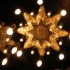 Как нарисовать вифлеемскую звезду