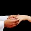 Как преподнести свадебное кольцо девушке