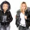 Как почистить куртку с мехом