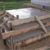 Как замесить бетон