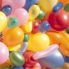 Куда улетают воздушные шары