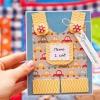 Приглашение на детский день рождения своими руками