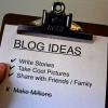 Создание блога в интернете: бесплатно или для заработка?