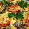 Свинина по-царски - достойное блюдо для праздничного стола