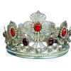 Зачем королям и королевам корона