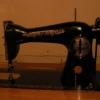 Зачем скупают швейные машинки «чайка»